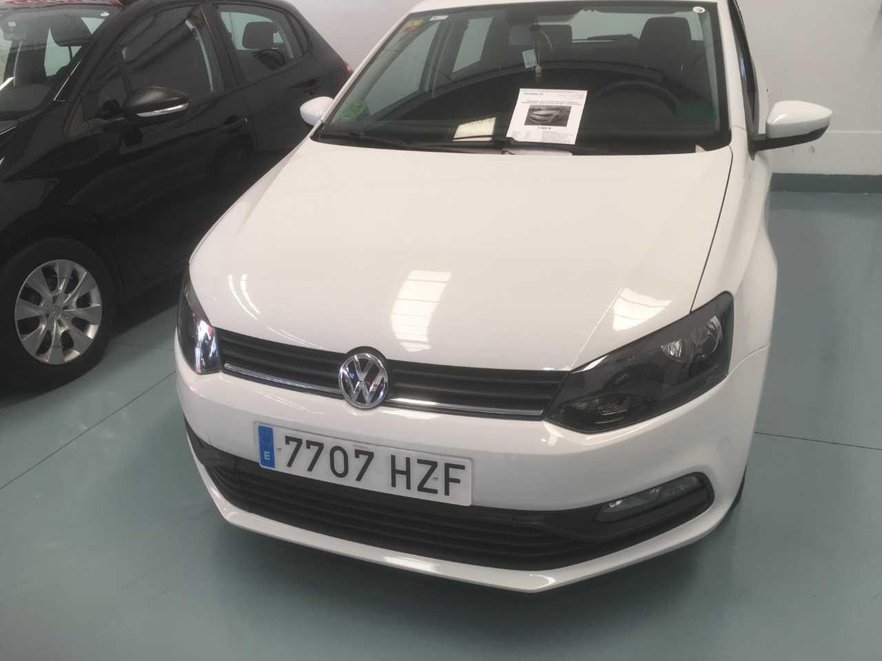 Foto Volkswagen Polo 1