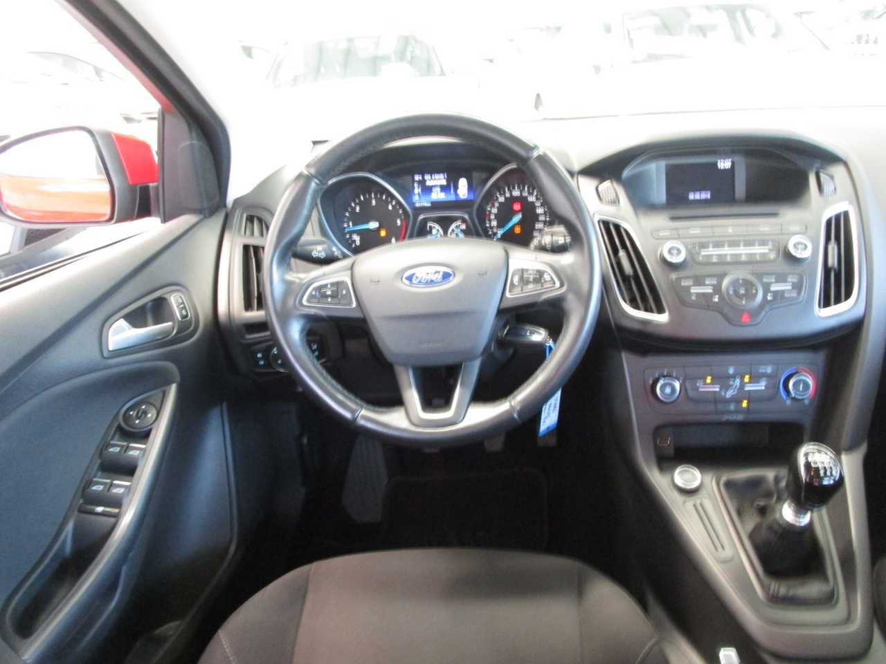 Foto Ford Focus 3