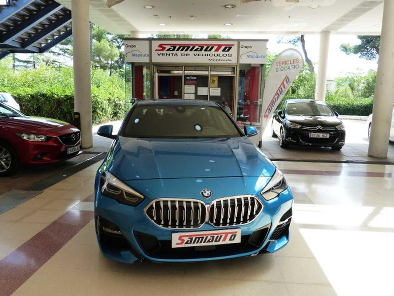 Foto BMW Serie 2 2