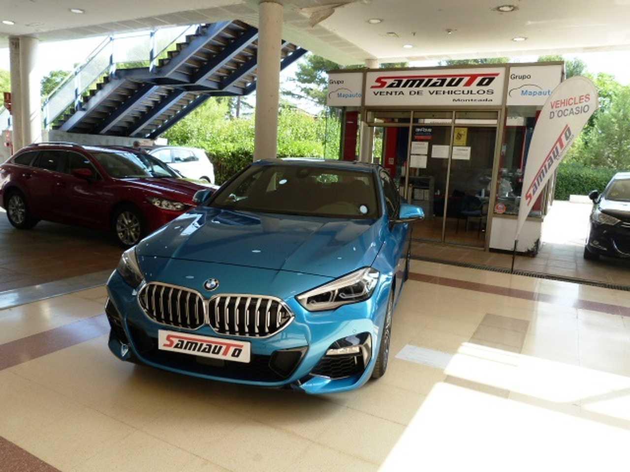 Foto BMW Serie 2 1