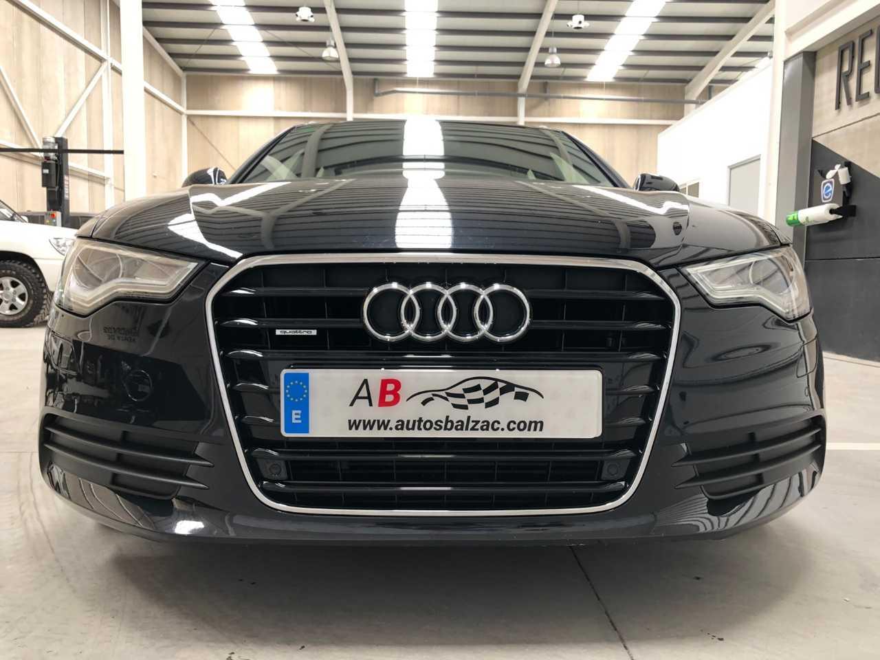 Foto Audi A6 Avant 1
