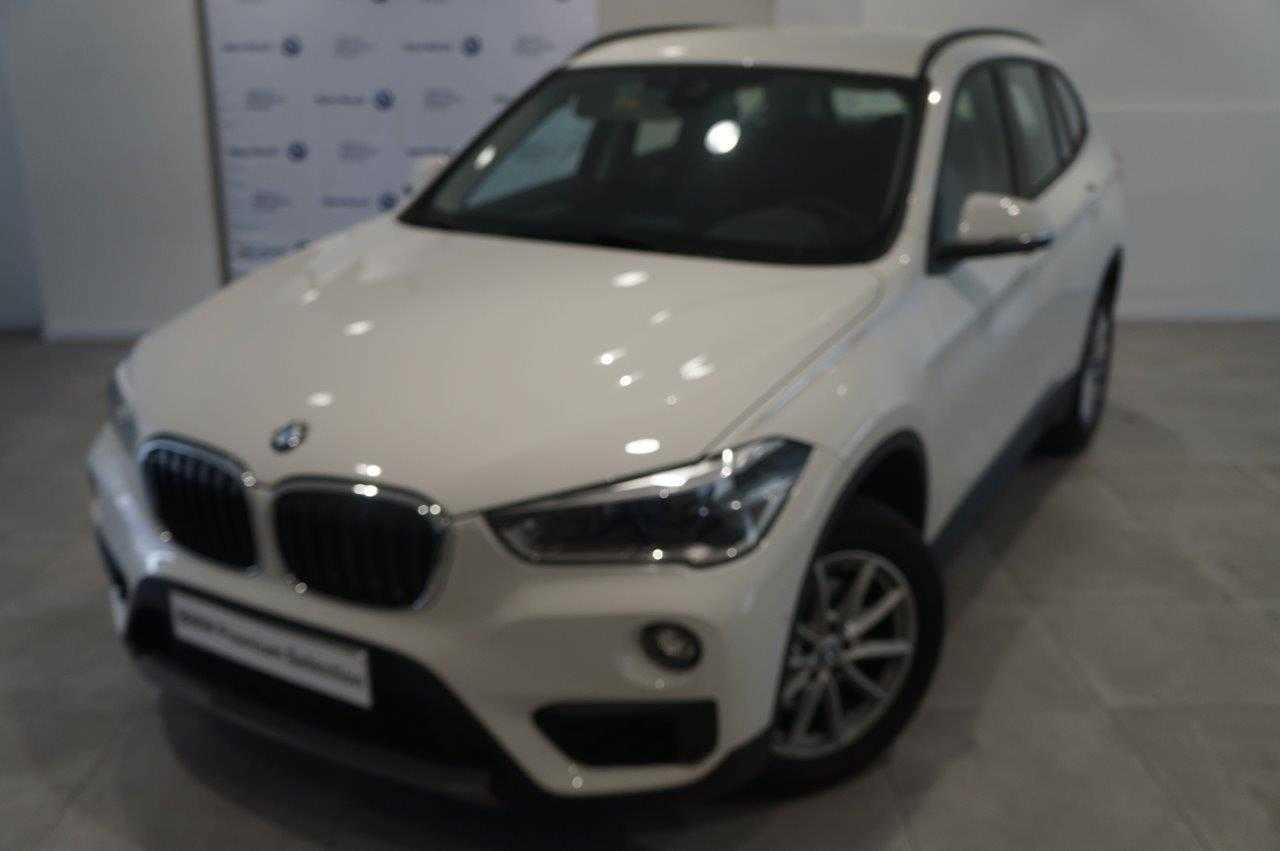BMW X1 Diésel en Sabadell