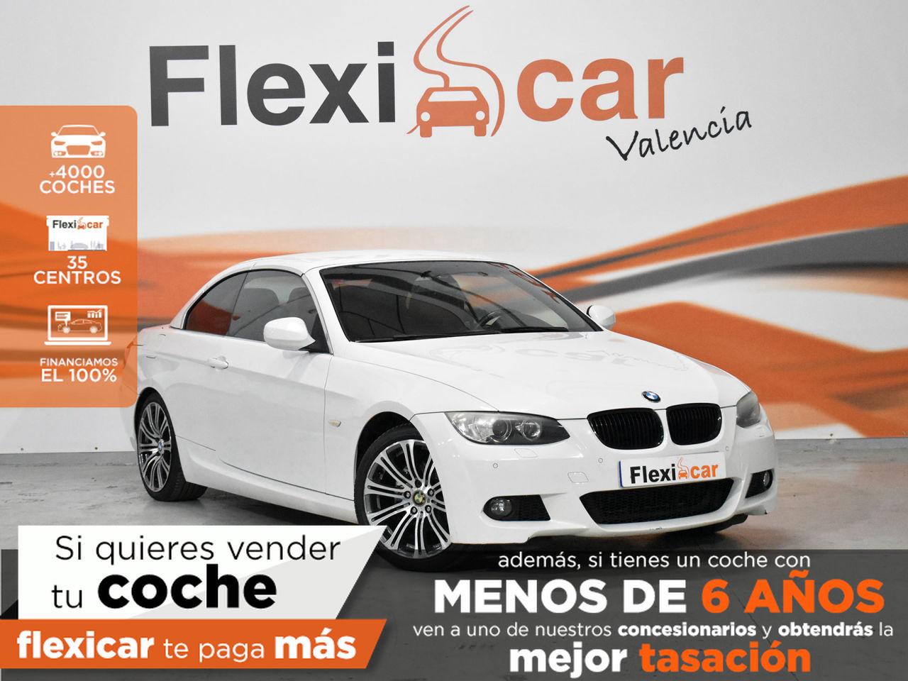 BMW Serie 3 ocasión segunda mano 2010 Gasolina por 10.990€ en Barcelona