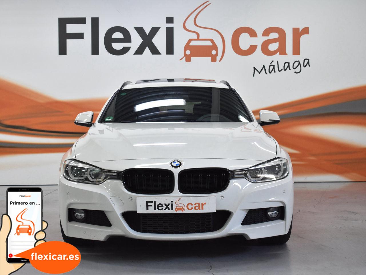 Foto BMW Serie 3 2
