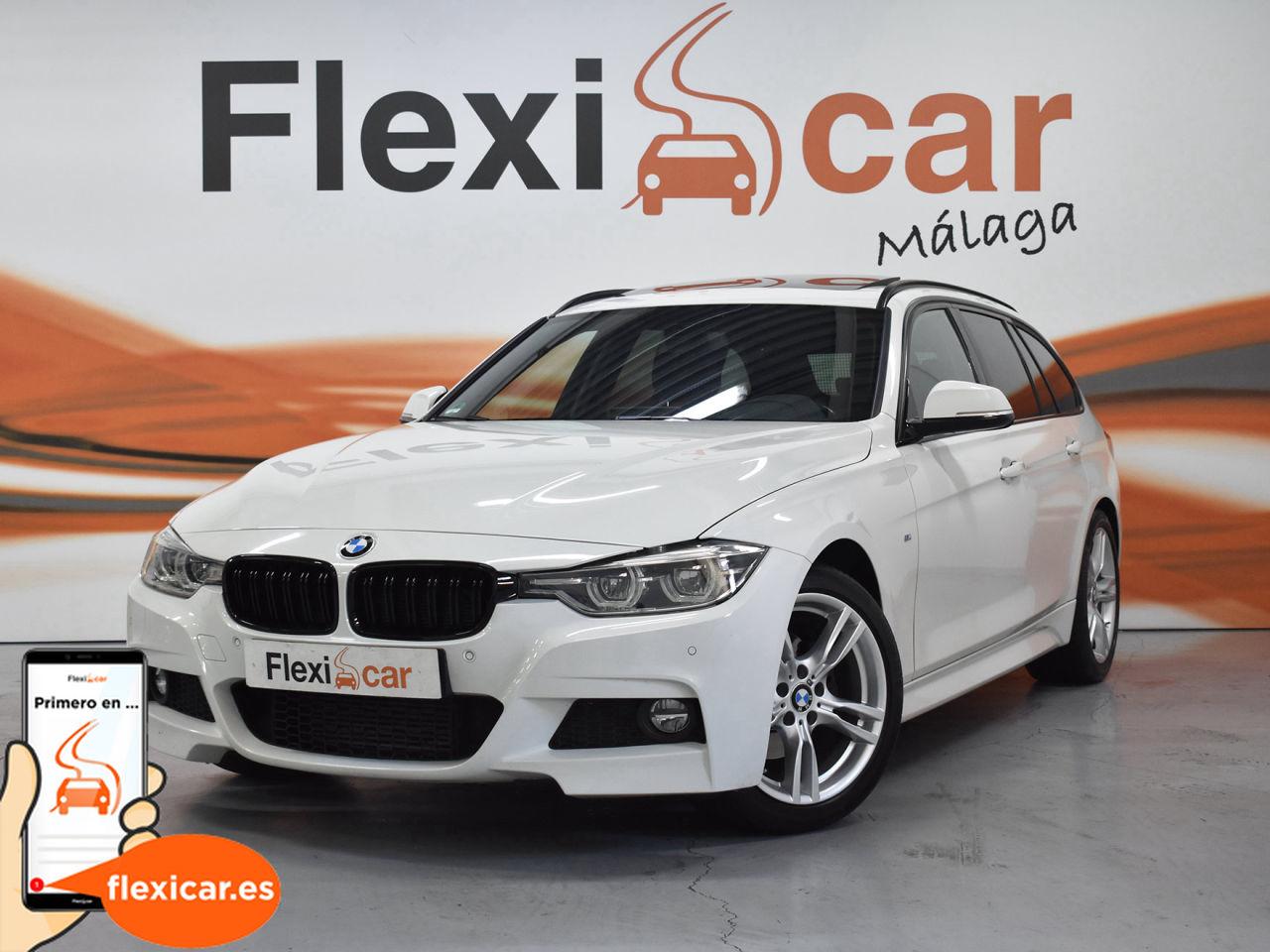 Foto BMW Serie 3 3