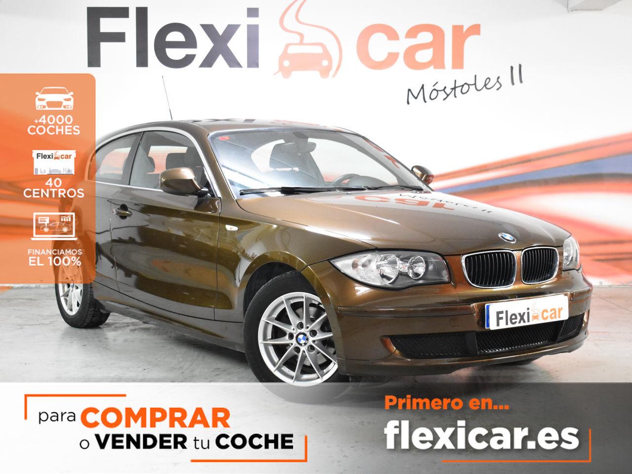 BMW Serie 1 ocasión segunda mano 2010 Diésel por 7.990€ en Madrid
