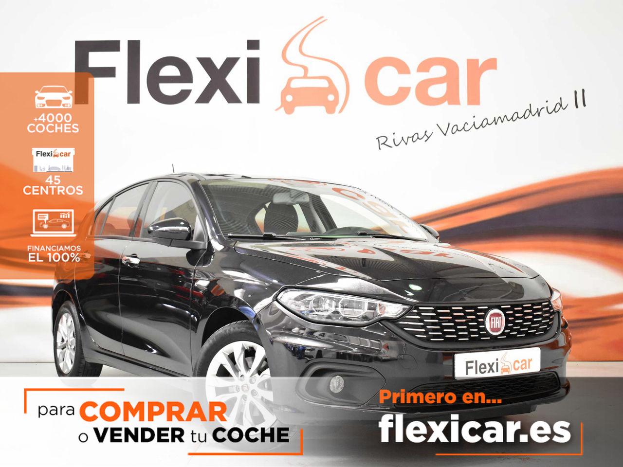 Fiat Tipo ocasión segunda mano 2019 Gasolina por 12.990€ en Huelva