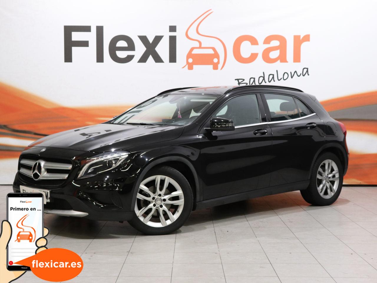 Foto Mercedes Benz GLA 3