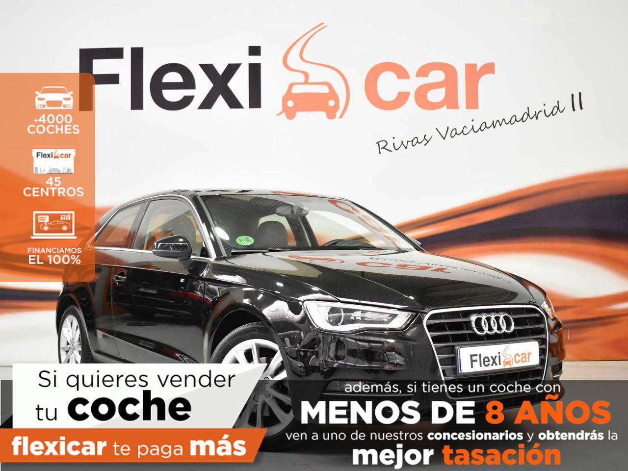 Audi A3 ocasión segunda mano 2015 Diésel por 15.250€ en Huelva
