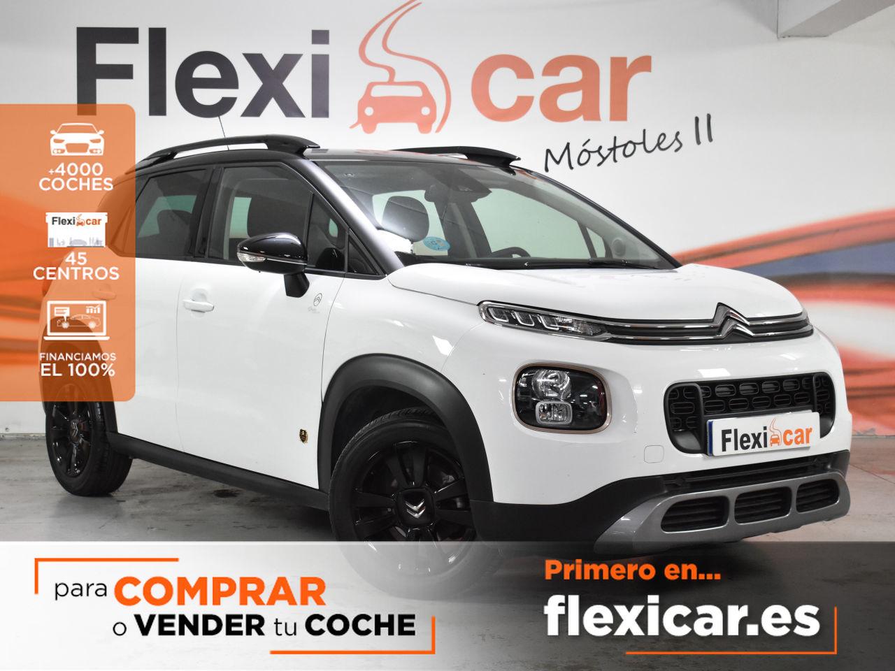 Citroën C3 Aircross ocasión segunda mano 2019 Diésel por 16.990€ en Madrid