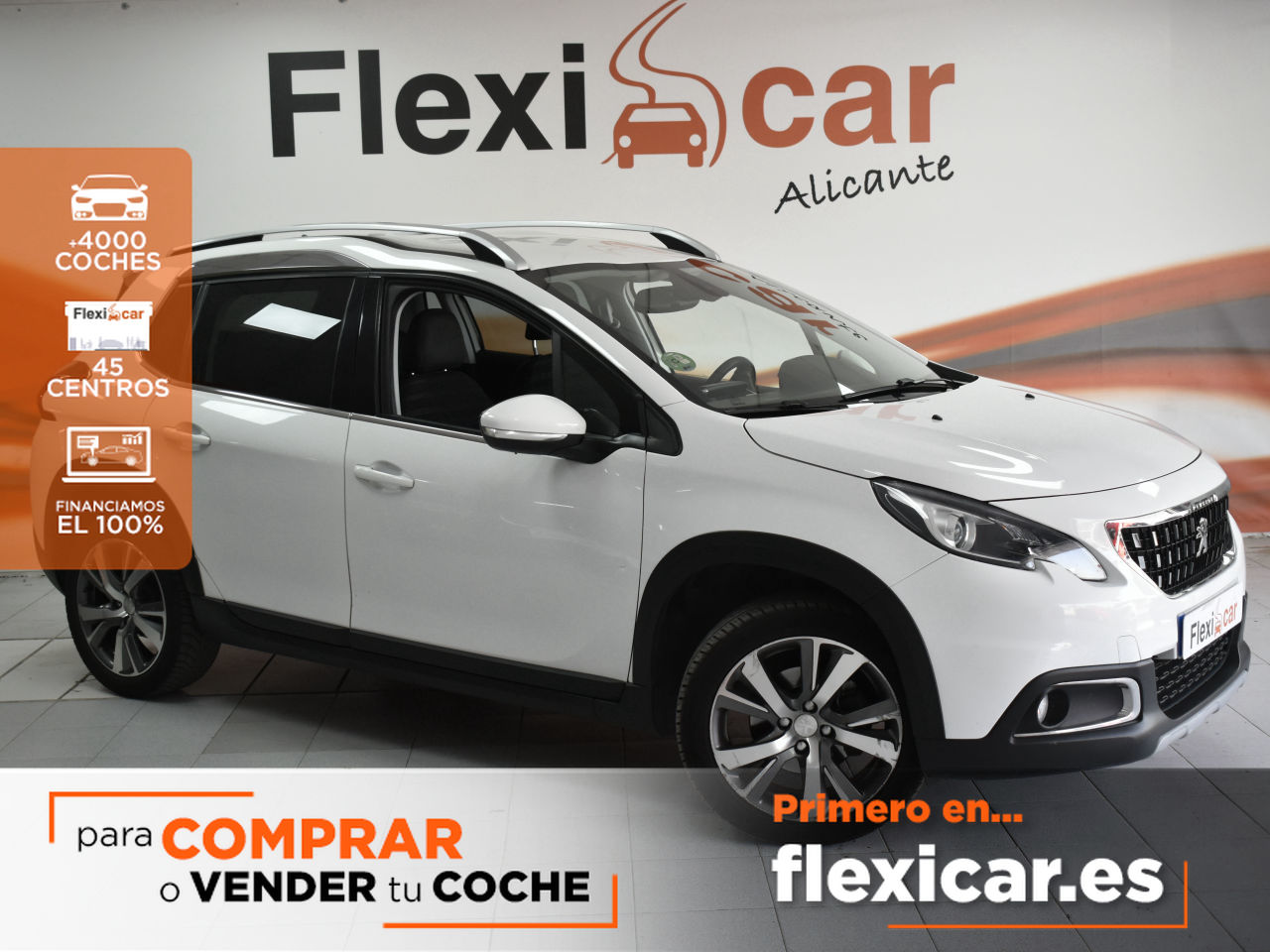 Peugeot 2008 ocasión segunda mano 2018 Diésel por 13.990€ en Barcelona
