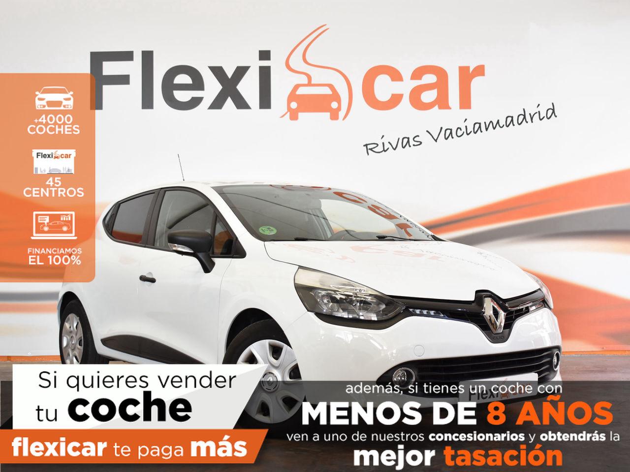Renault Clio ocasión segunda mano 2016 Diésel por 8.990€ en Huelva