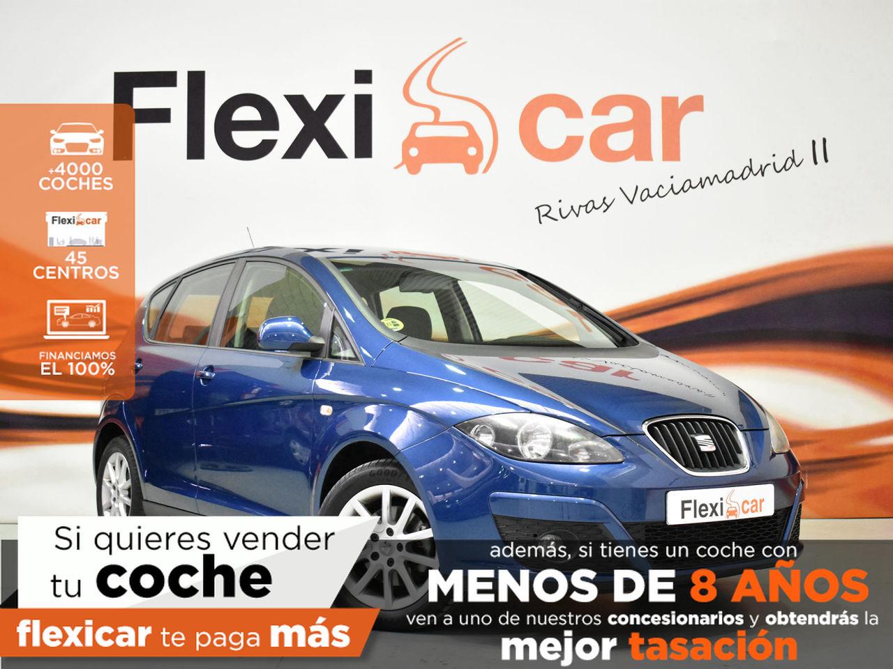 Seat Altea ocasión segunda mano 2012 Diésel por 7.990€ en Huelva