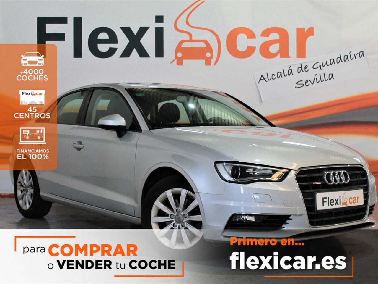 Audi A3 ocasión segunda mano 2014 Diésel por 15.990€ en Barcelona
