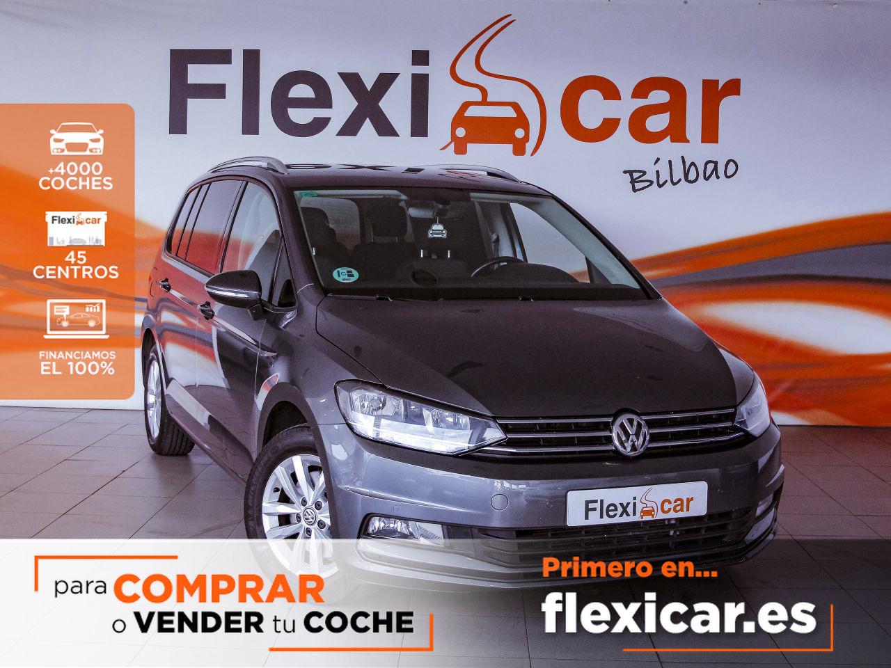 Volkswagen Touran ocasión segunda mano 2016 Diésel por 15.990€ en Barcelona