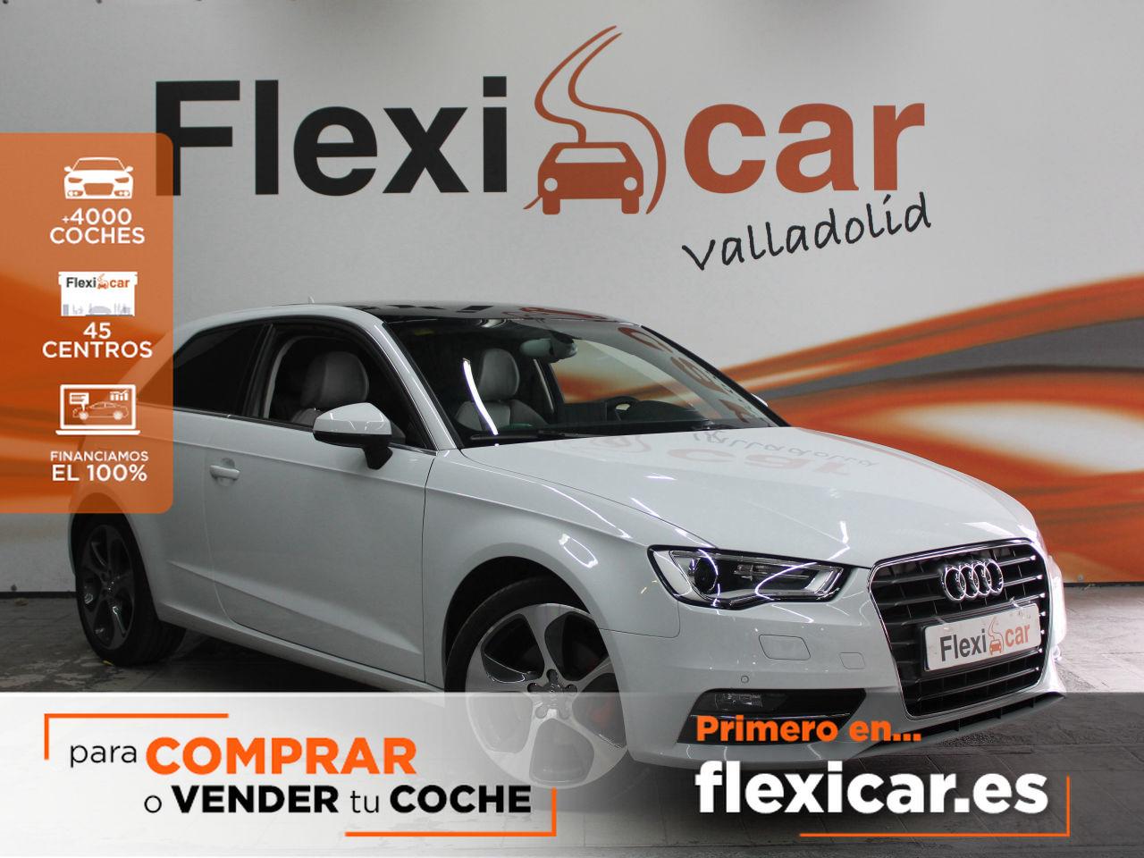 Audi A3 ocasión segunda mano 2015 Diésel por 16.990€ en Barcelona