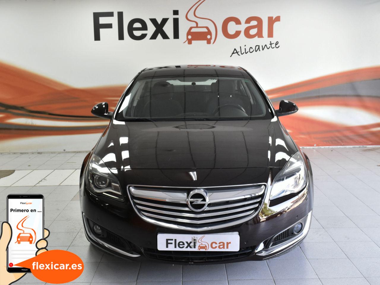 Foto Opel Insignia  2