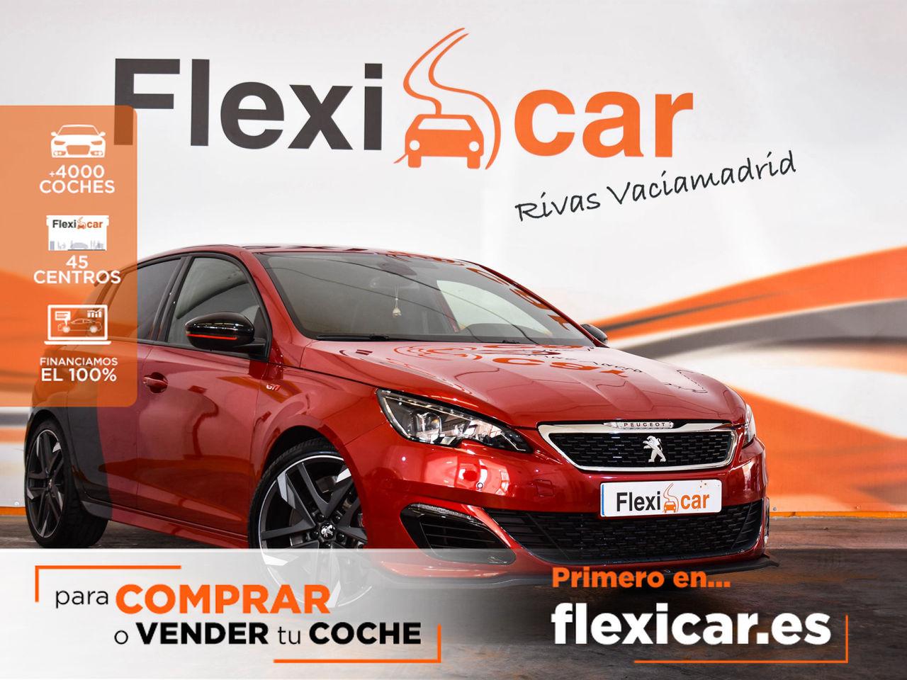 Peugeot 308 ocasión segunda mano 2016 Gasolina por 22.990€ en Huelva