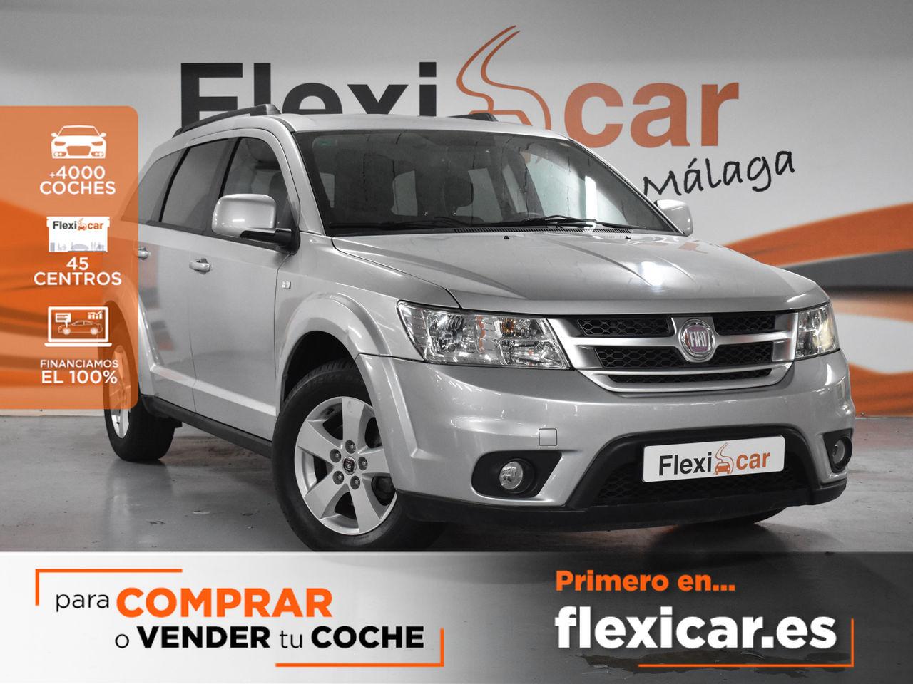 Fiat Freemont ocasión segunda mano 2011 Diésel por 9.990€ en Barcelona