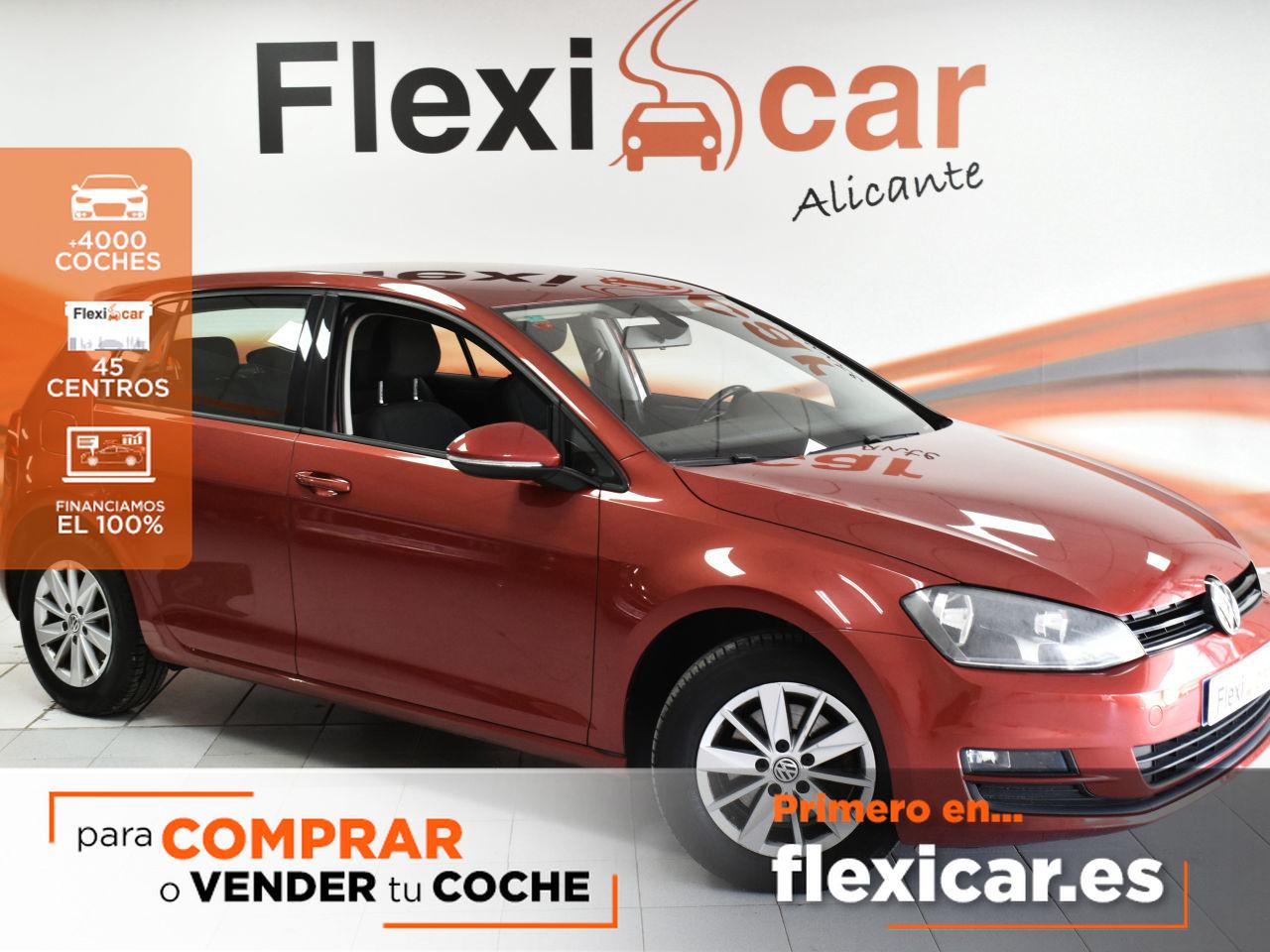 Volkswagen Golf ocasión segunda mano 2013 Diésel por 10.490€ en Barcelona