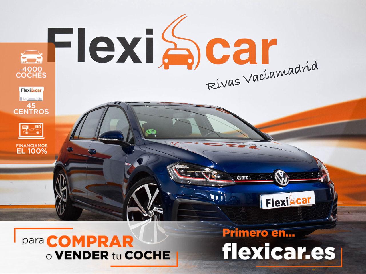 Volkswagen Golf ocasión segunda mano 2018 Gasolina por 29.990€ en Huelva
