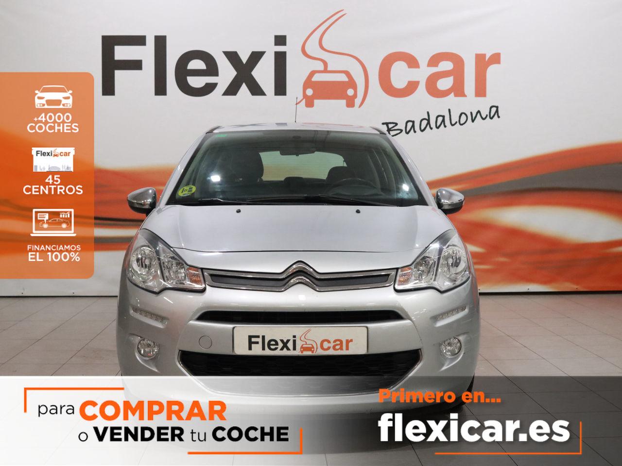 Citroën C3 ocasión segunda mano 2013 Gasolina por 8.990€ en Barcelona