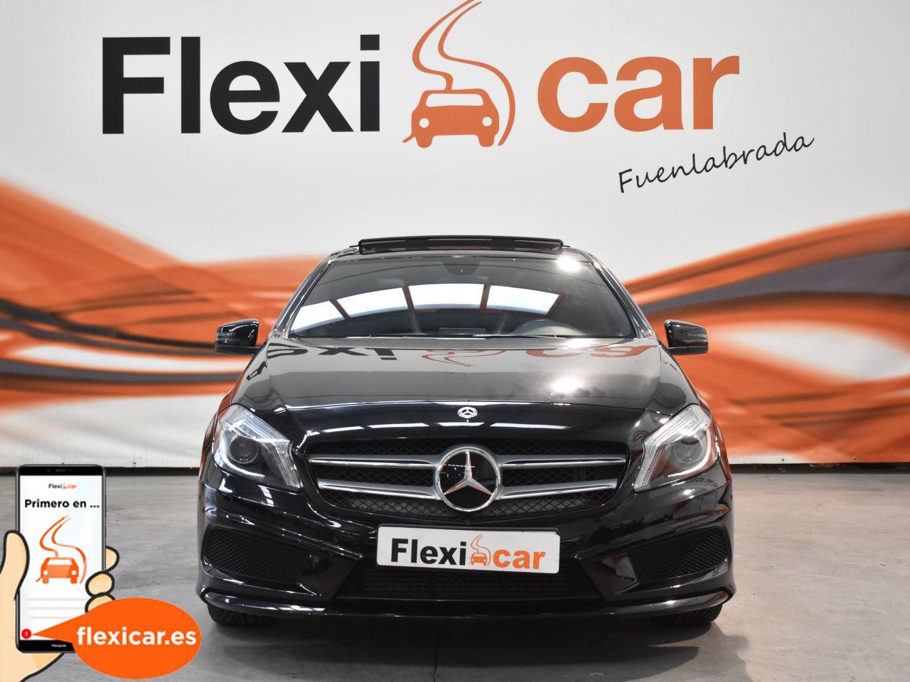 Foto Mercedes Benz Clase A 2