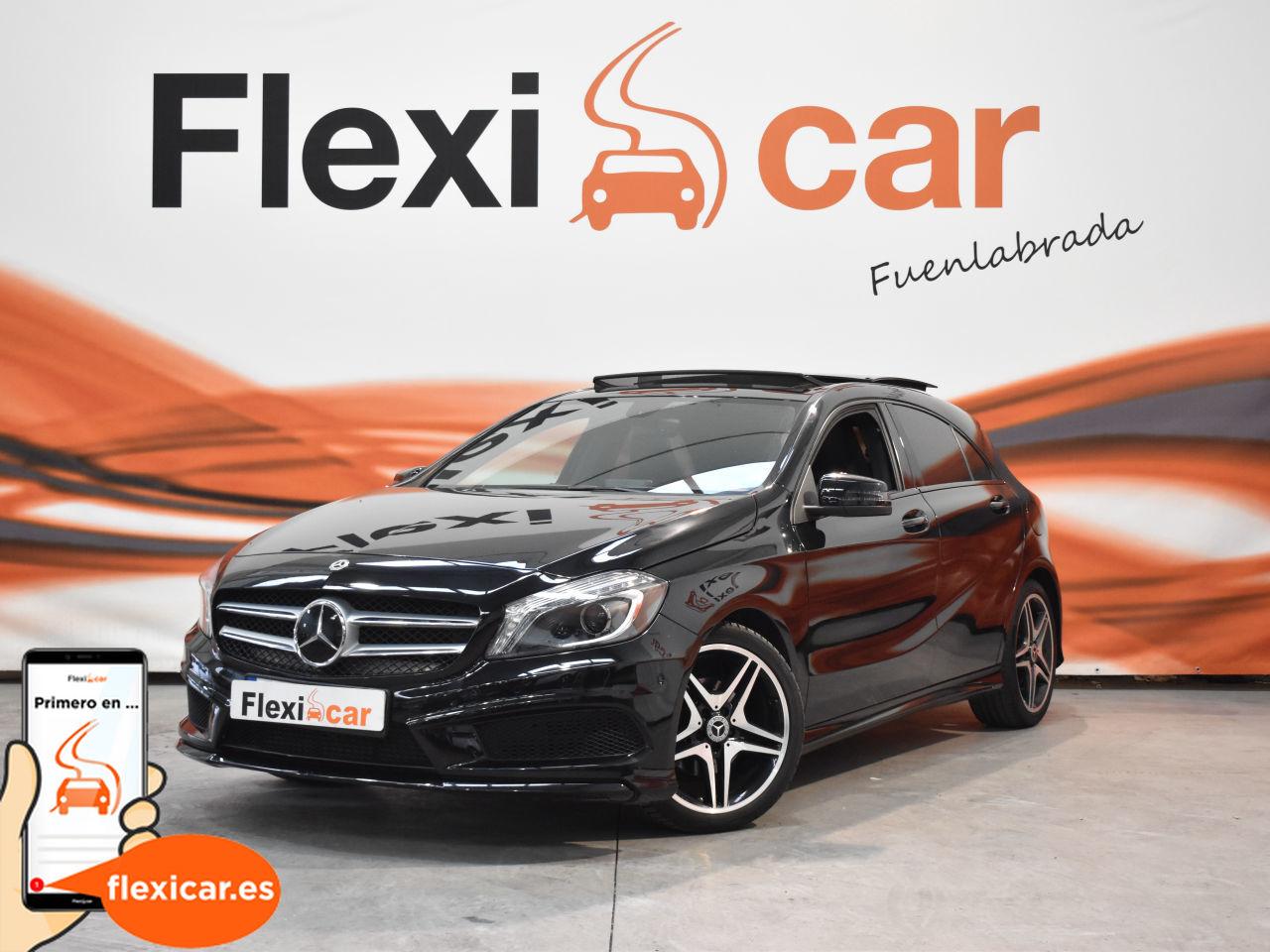 Foto Mercedes Benz Clase A 3