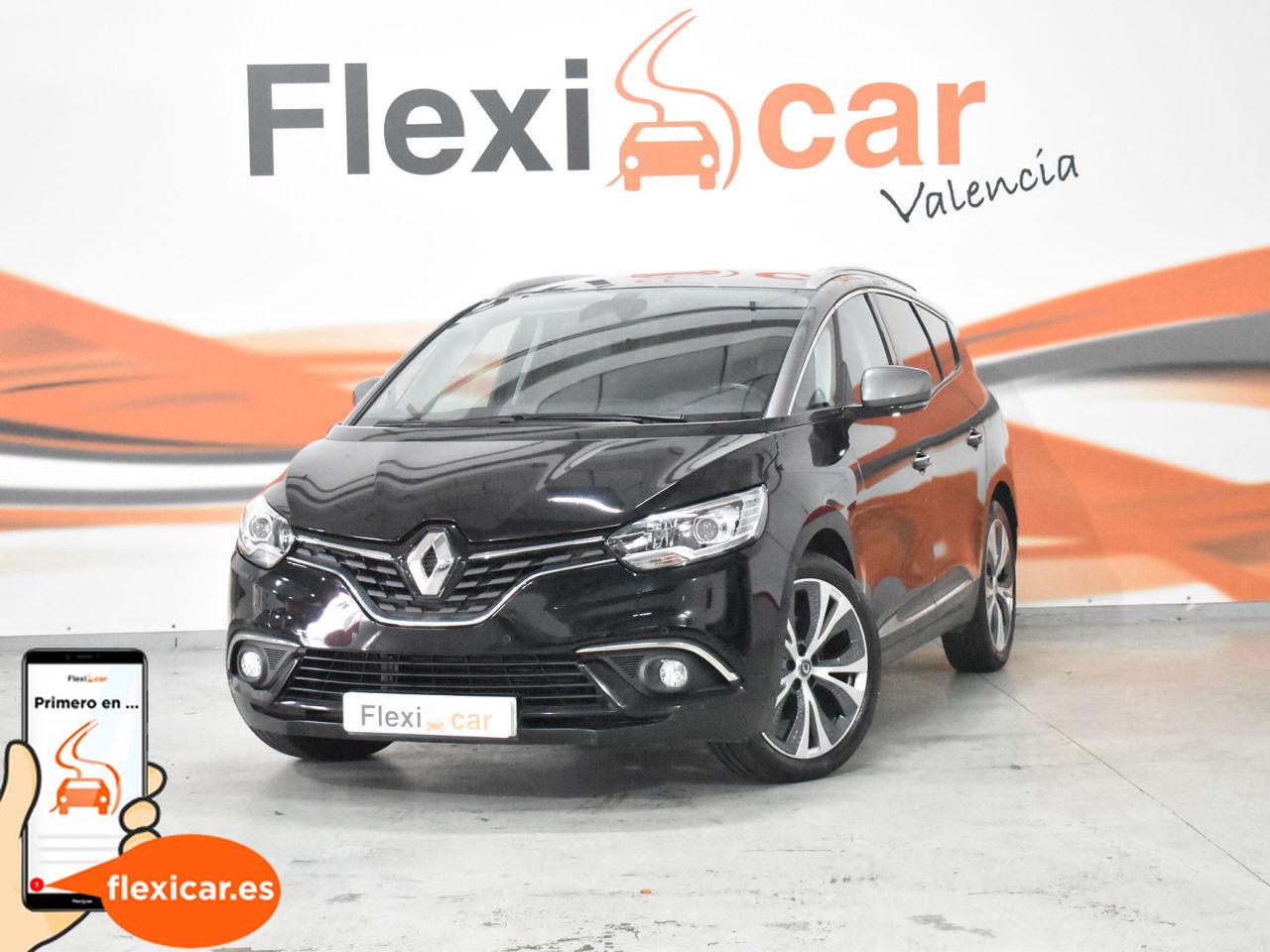 Foto Renault Grand Scénic 2