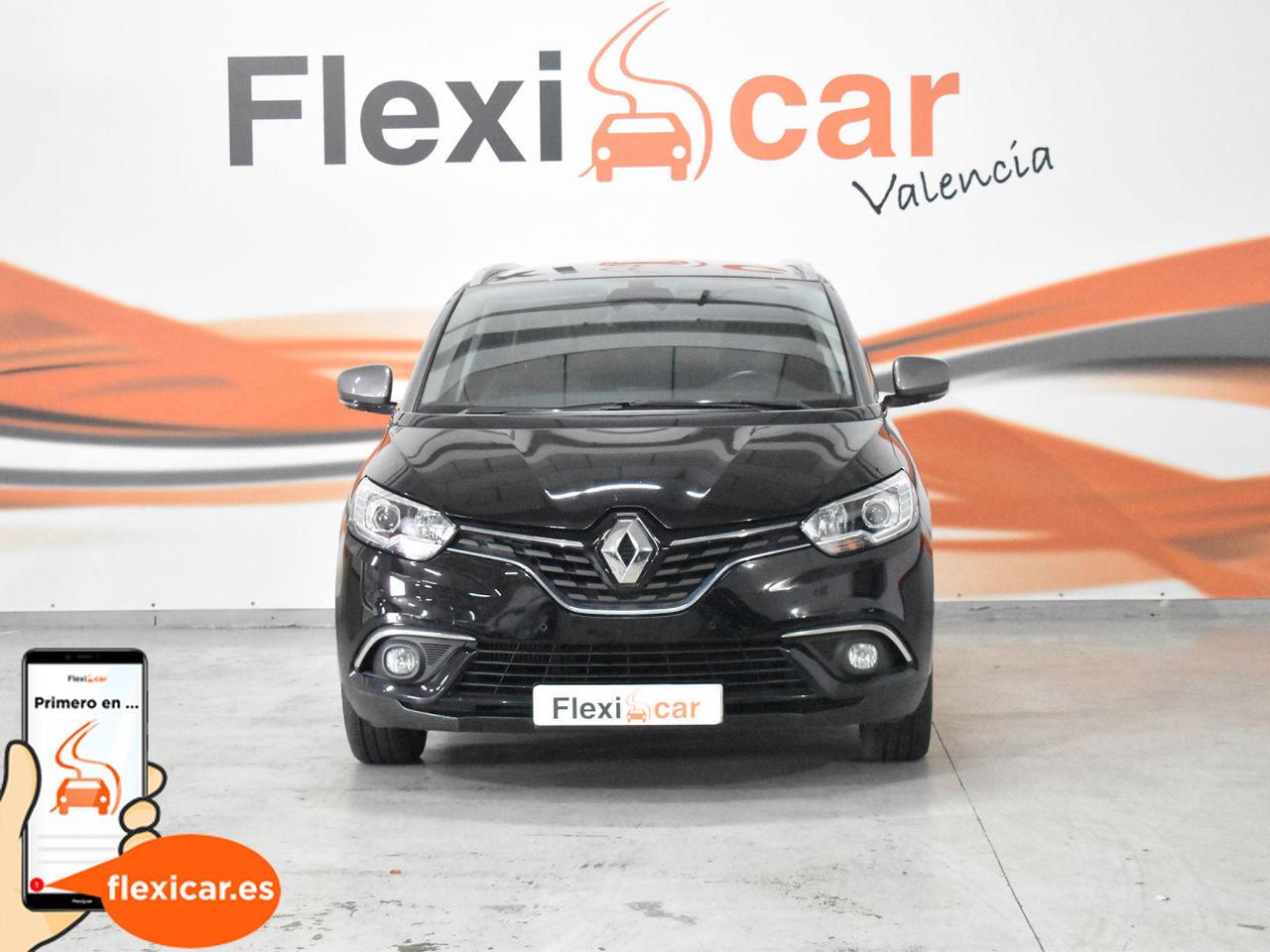 Foto Renault Grand Scénic 3