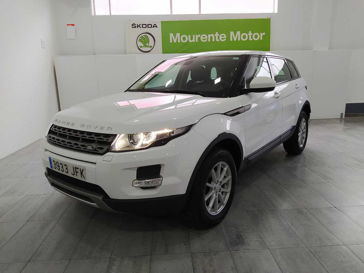 Foto Land-Rover Range Rover Evoque 1