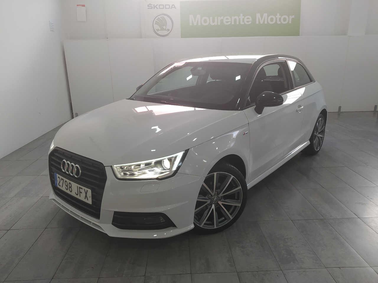 Audi A1 Diésel en Vigo