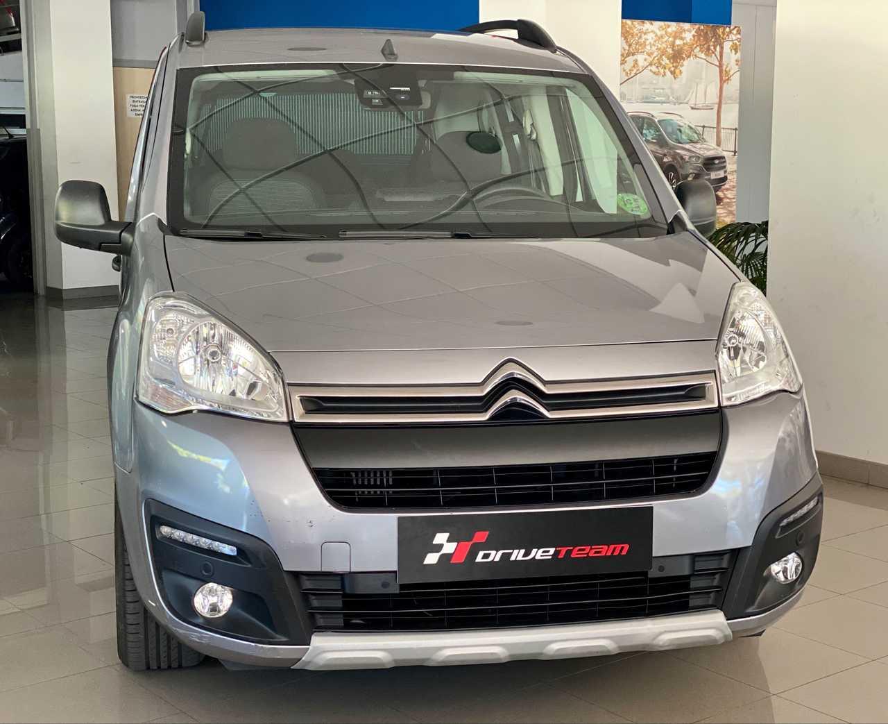 Foto Citroën Berlingo 2