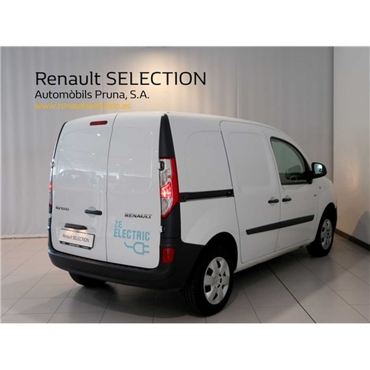 Foto Renault Kangoo 2