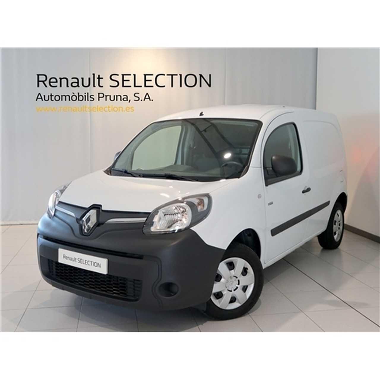 Foto Renault Kangoo 1
