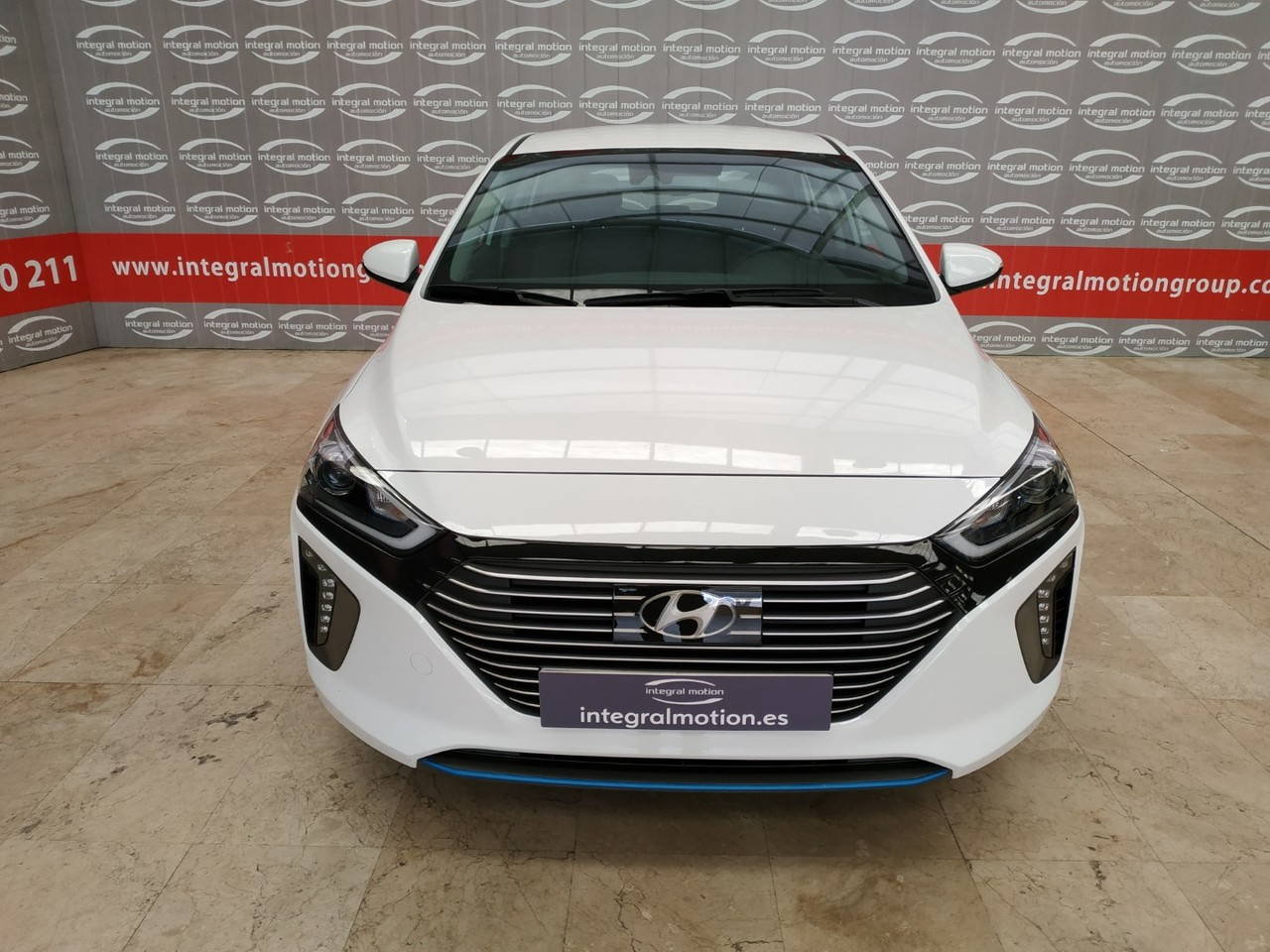 Foto Hyundai IONIQ 2