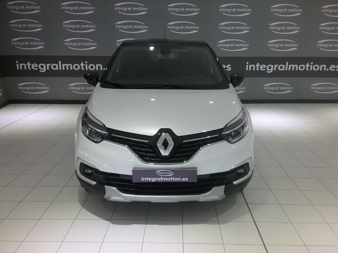 Foto Renault Captur 2