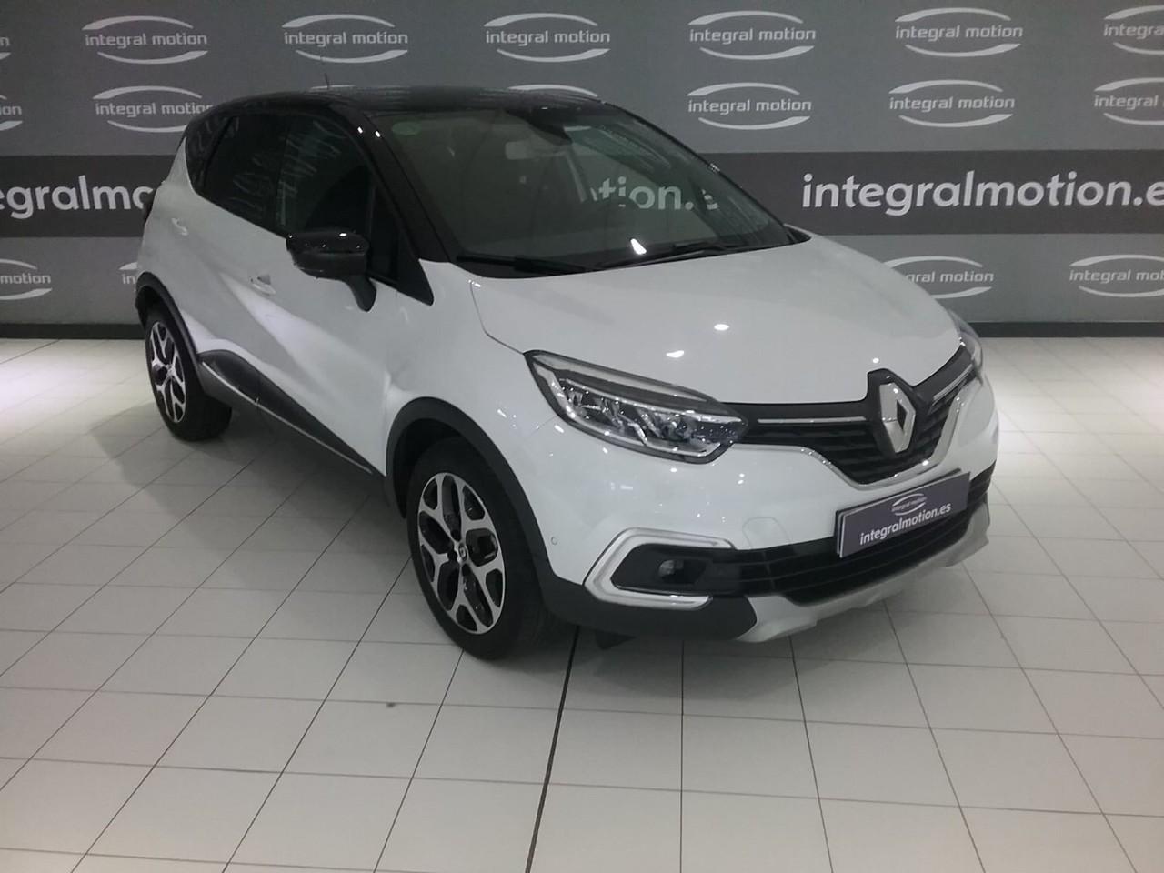 Foto Renault Captur 3