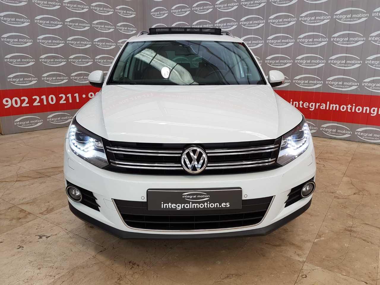 Foto Volkswagen Tiguan 2