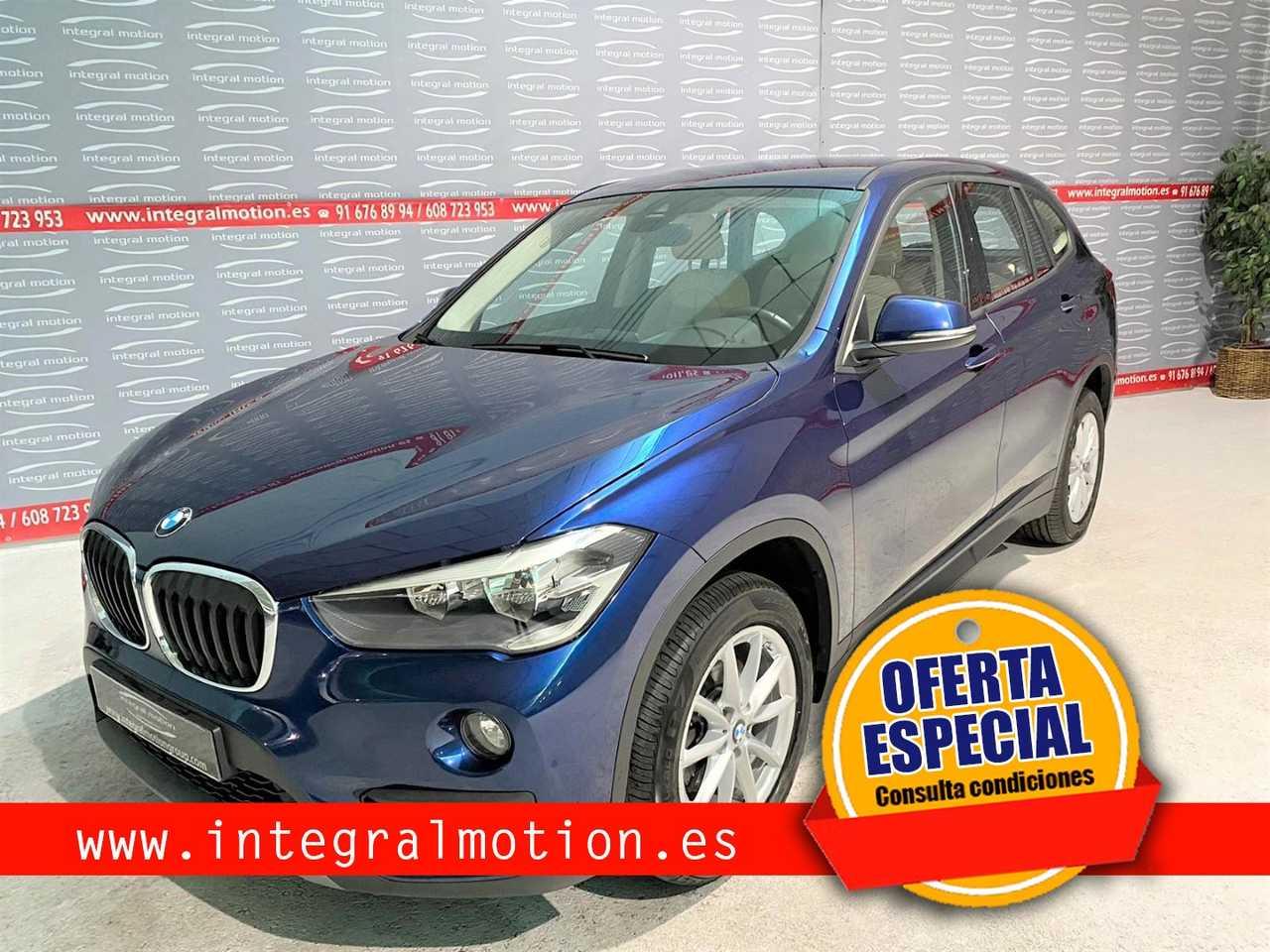 Foto BMW X1 1