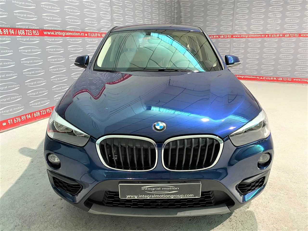 Foto BMW X1 2