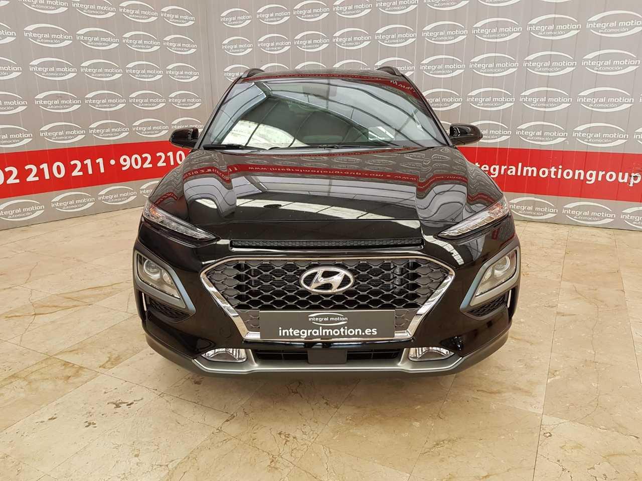 Foto Hyundai Kona 2