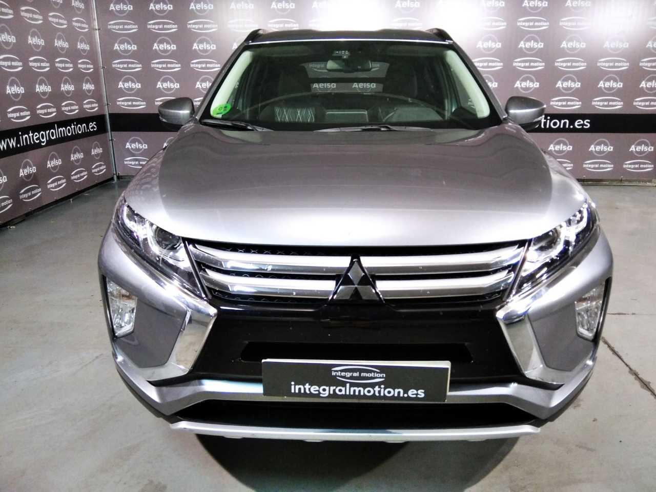 Foto Mitsubishi Eclipse Cross 2