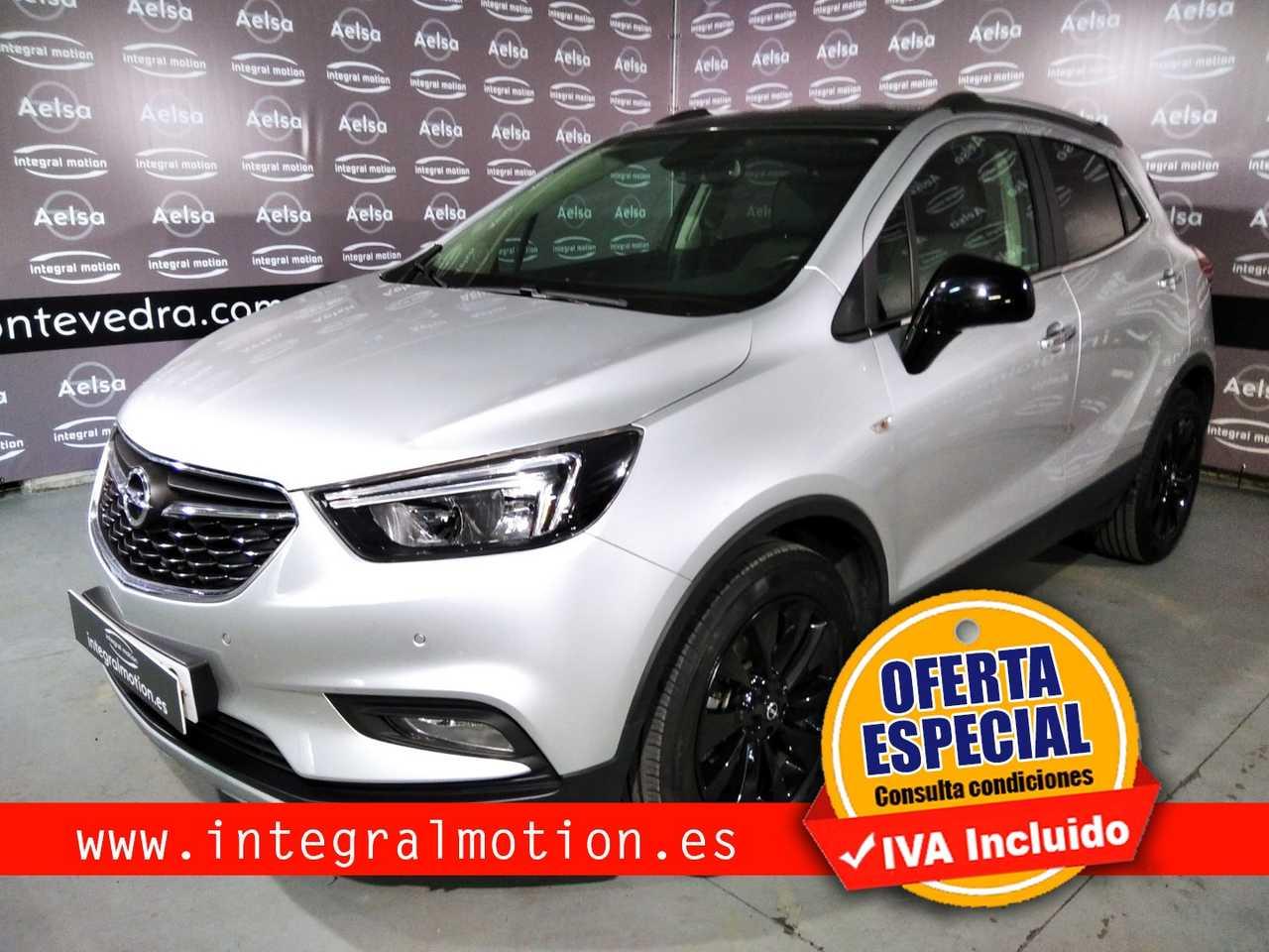 Foto Opel Mokka X 1
