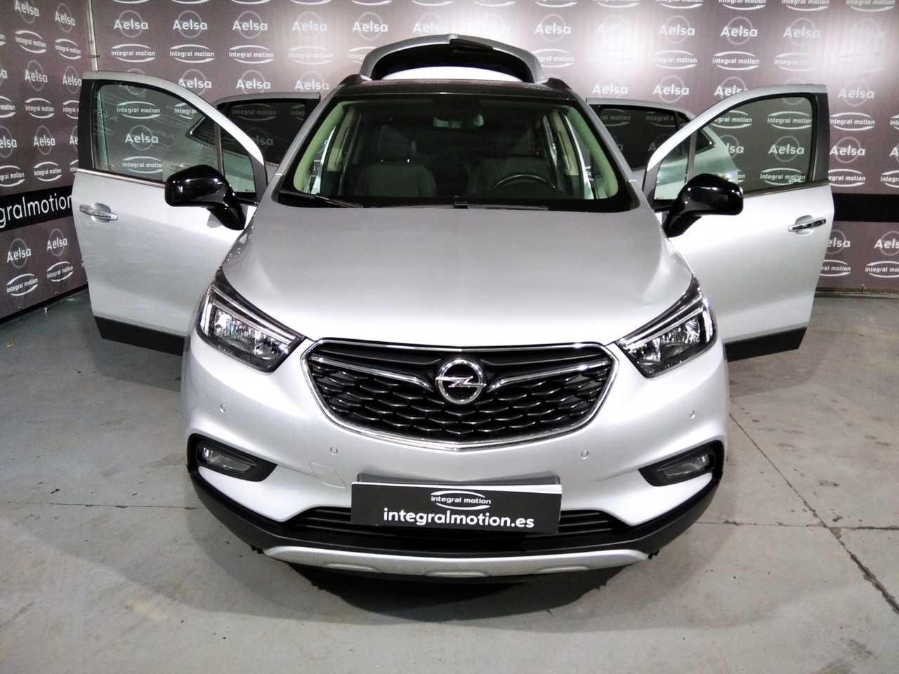 Foto Opel Mokka X 2