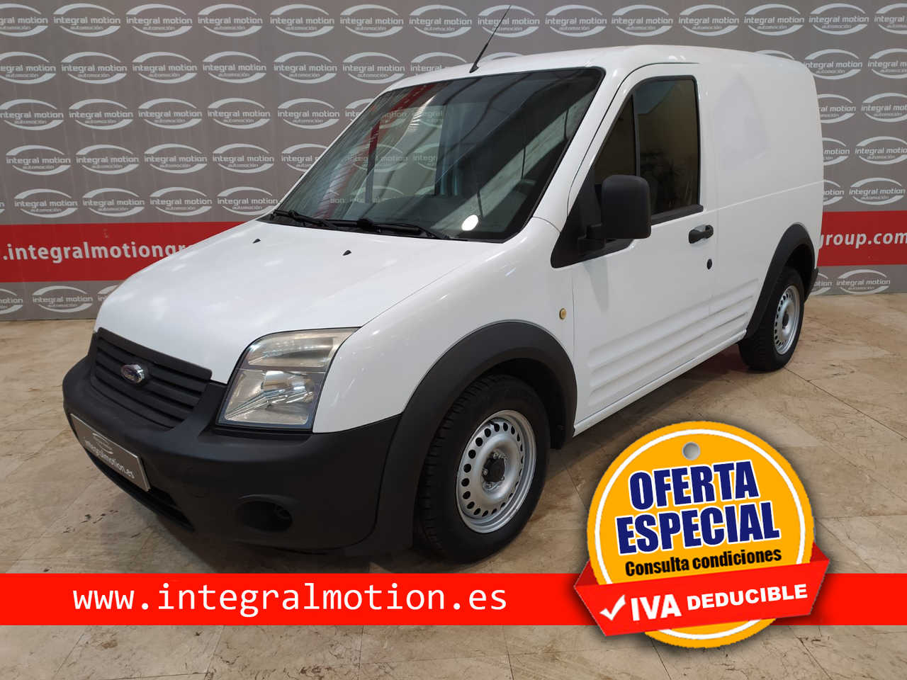 Ford Transit Connect Diésel en Sada