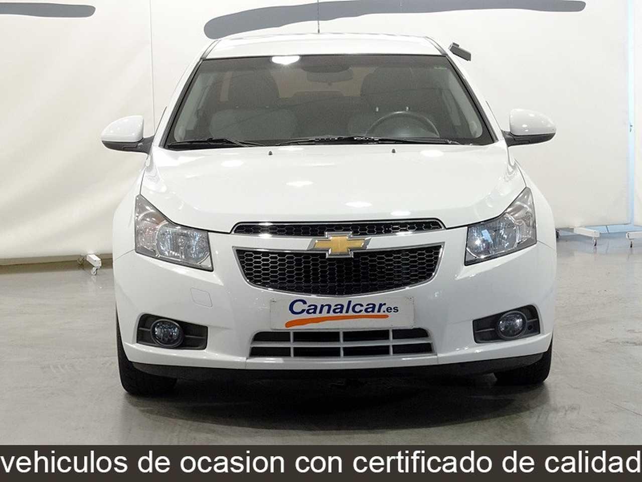 Foto Chevrolet Cruze 2