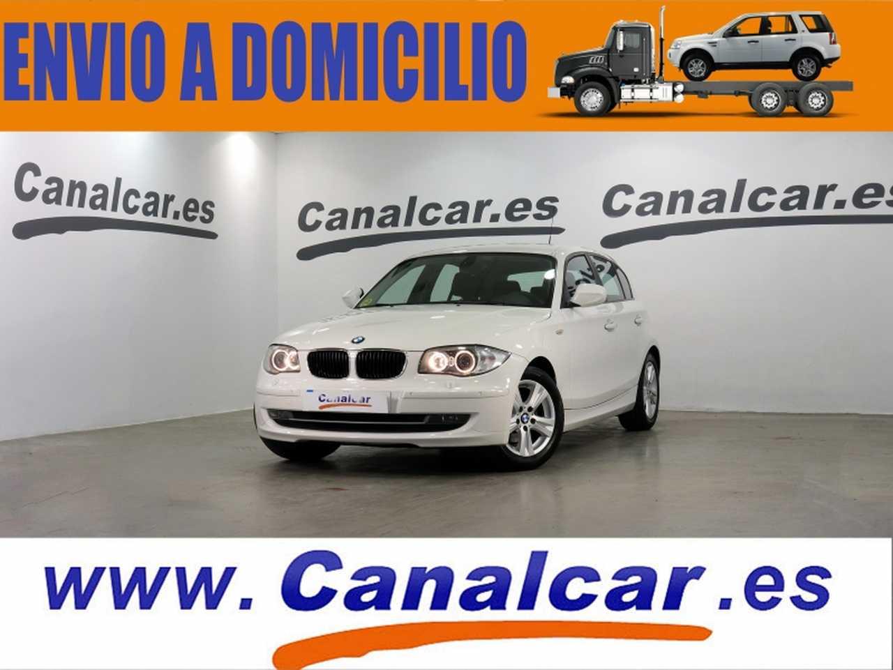 BMW Serie 1 ocasión segunda mano 2012 Diésel por 9.490€ en Madrid
