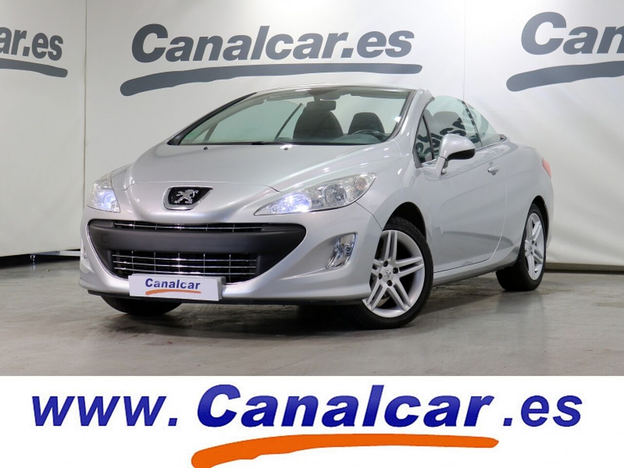 Peugeot 308 ocasión segunda mano 2011 Gasolina por 10.475€ en Madrid