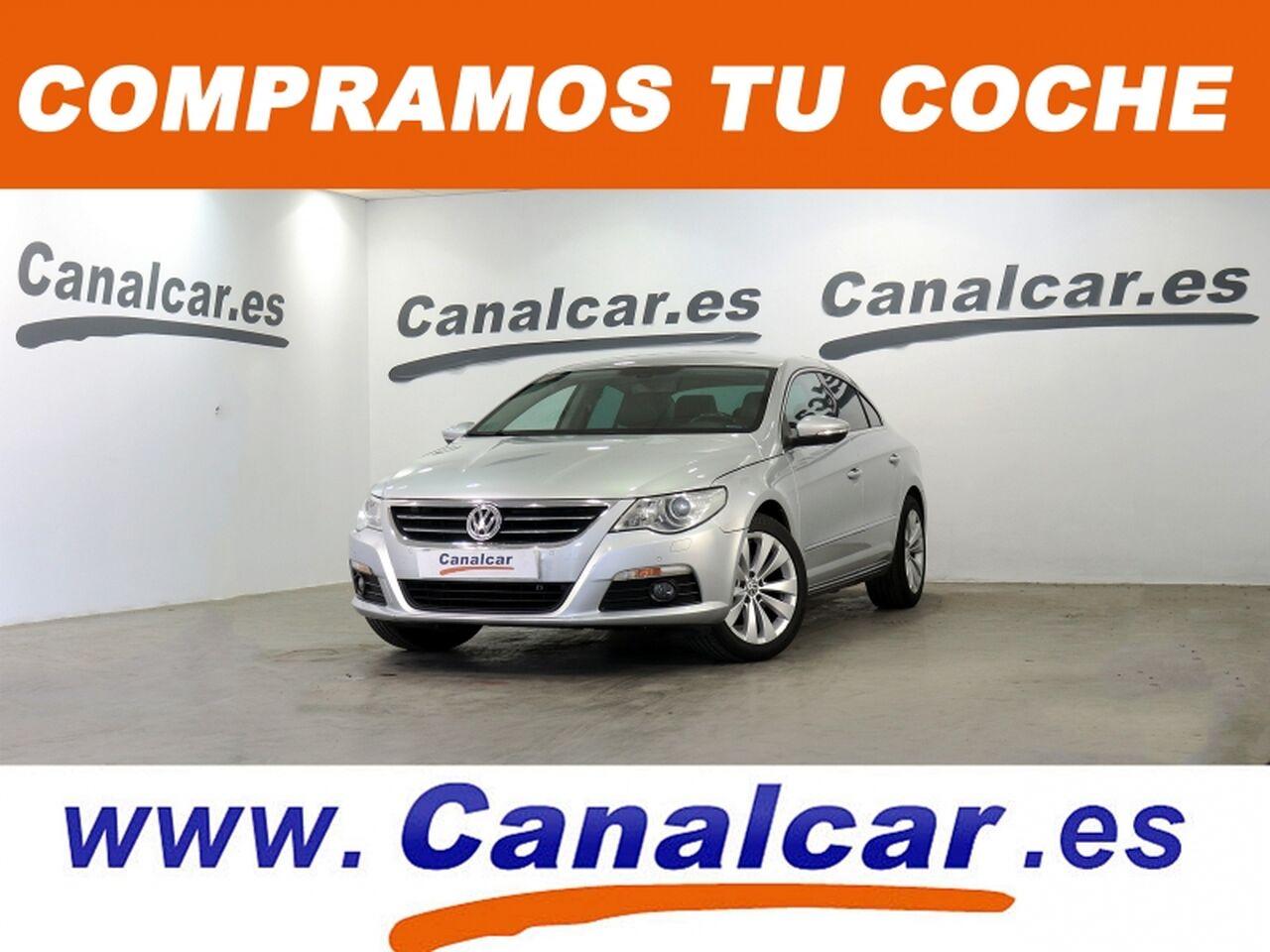 Volkswagen Passat CC ocasión segunda mano 2011 Gasolina por 8.990€ en Madrid